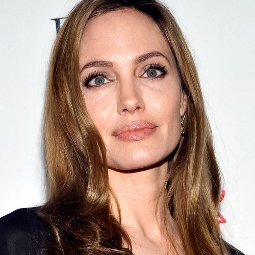 Angelina Jolie Reveals Her Brave Decision To Have A Double Mastectomy